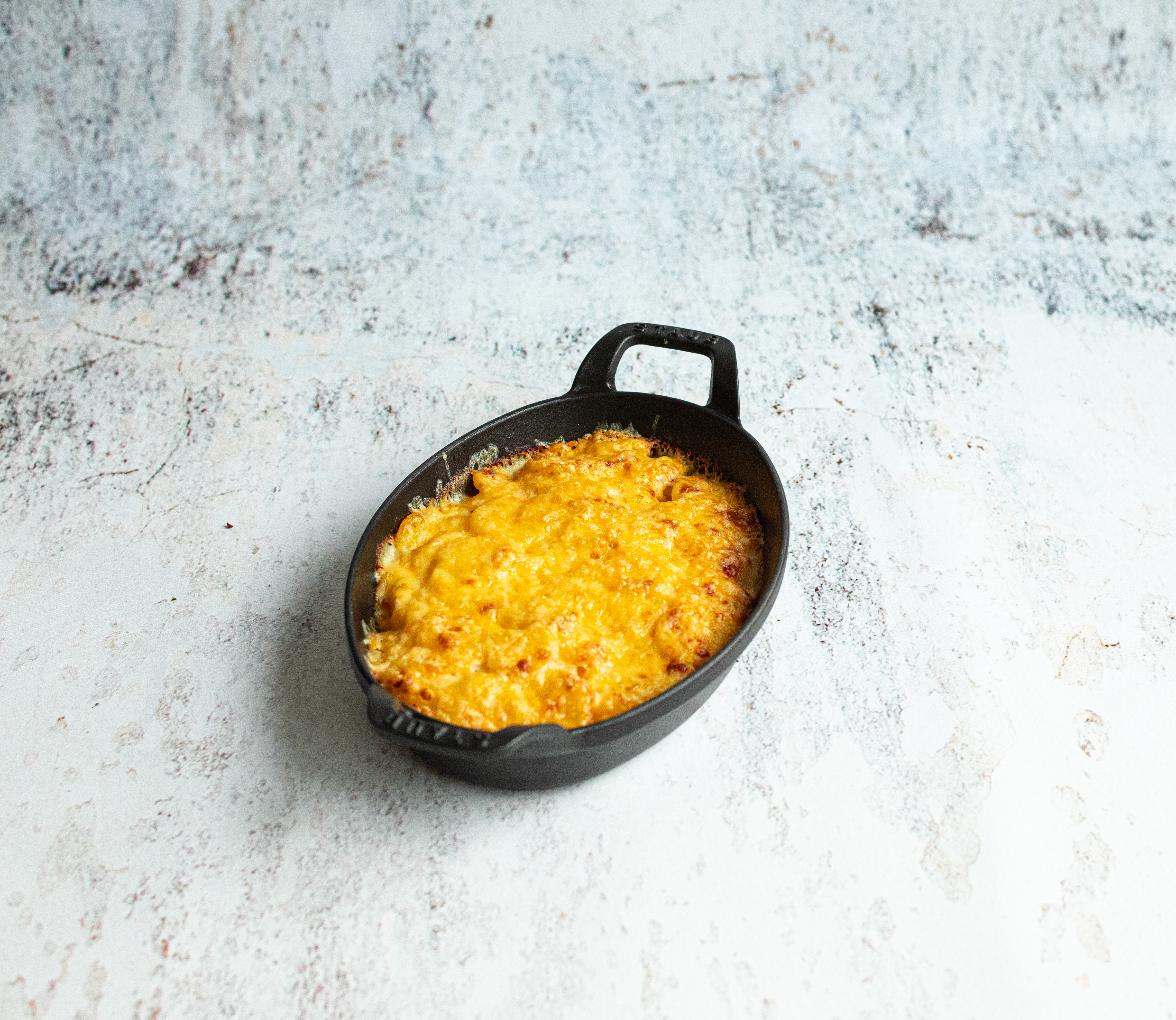 Aardappelgratin