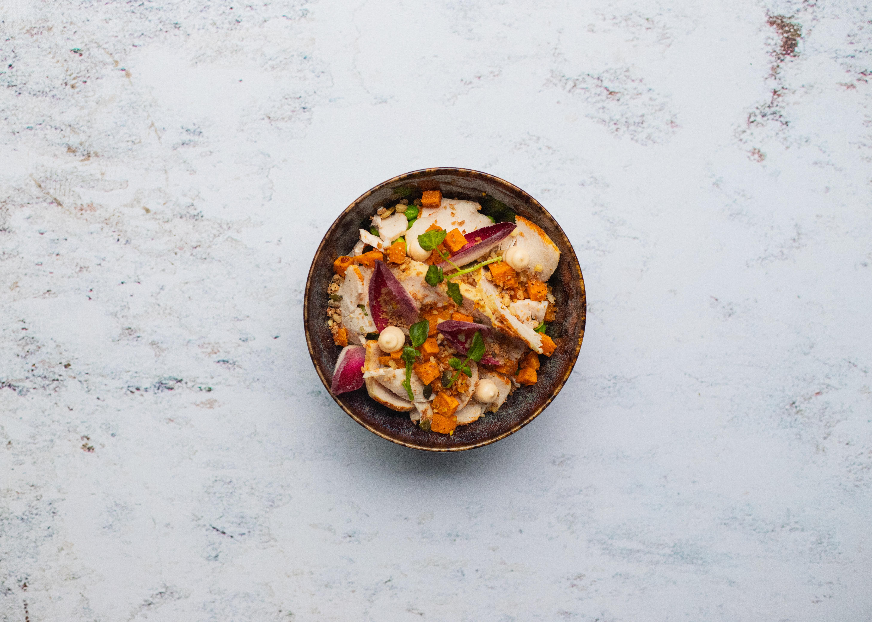 Salade pad thai kip